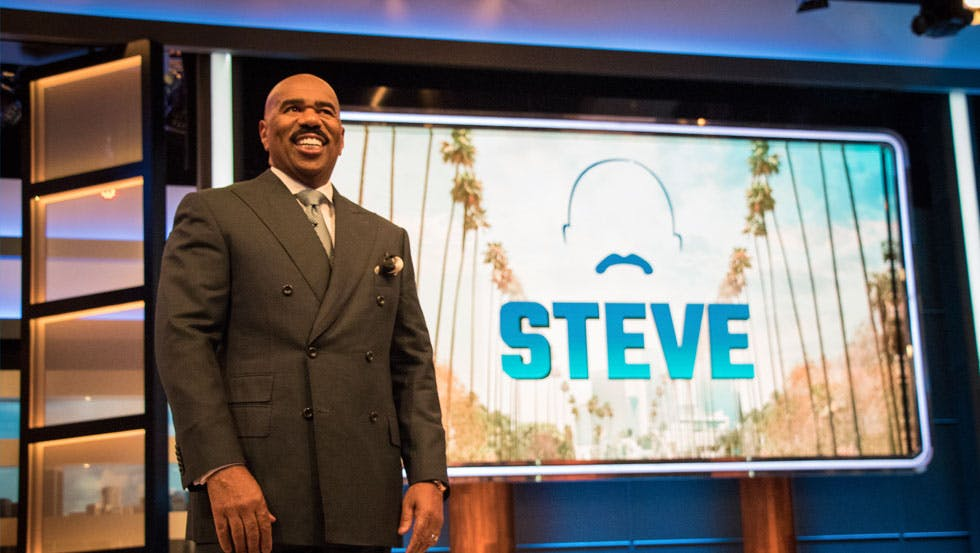 "Editorial Crew of Talk Show ""Steve"" Calls For Union Contract"